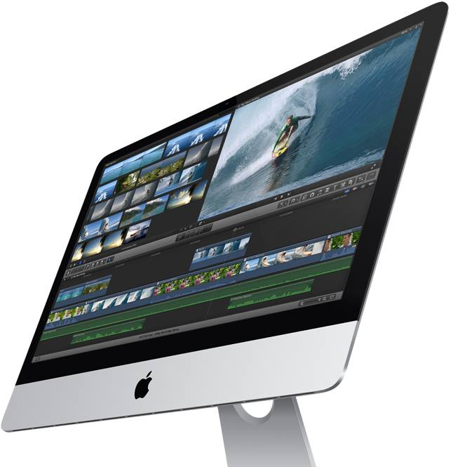 Apple Monitor
